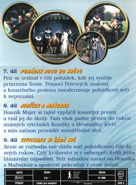 ARABELA 3