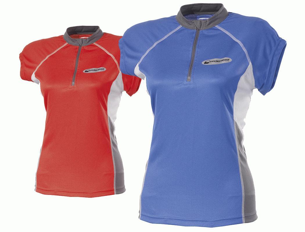 Dámský sportovní dres