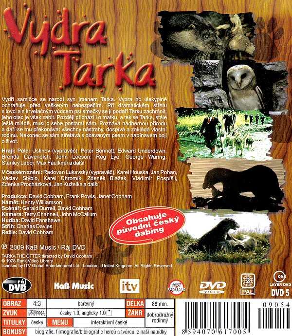 Vydra Tarka