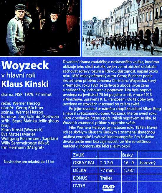 Woyzek
