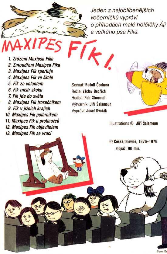 MAXIPES FÍK 1