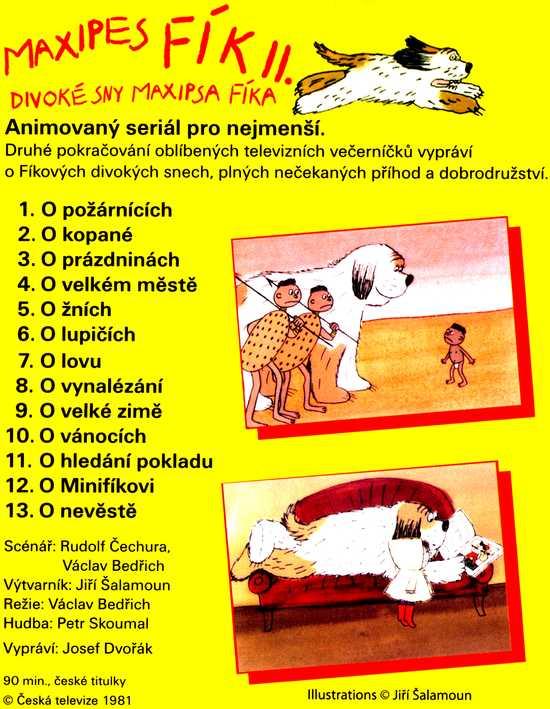 MAXIPES FÍK II