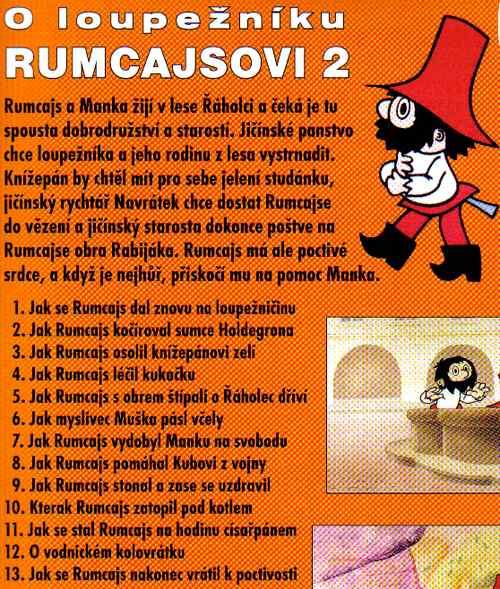 RUMCAJSOVI 2