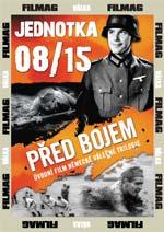 Jednotka 08/15 DVD 1