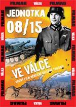 Jednotka 08/15 DVD 2