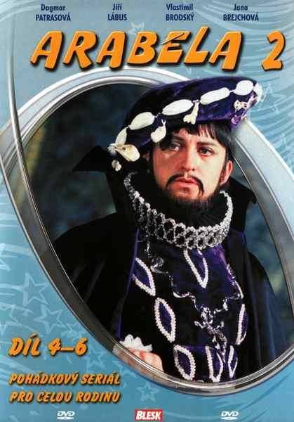 ARABELA dvd 2
