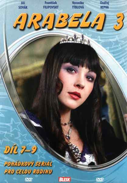 ARABELA dvd 3