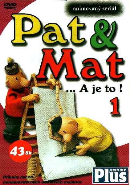 Pat a Mat ... A je to 1