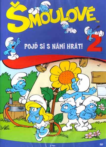 ŠMOULOVÉ 2