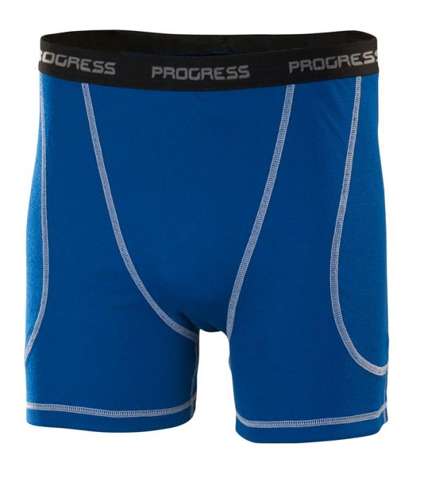Spodky s krátkou nohavicí DRY FAST