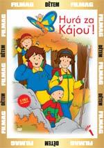 Hurá za Kájou ! DVD 1