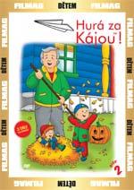 Hurá za Kájou ! DVD 2