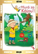 Hurá za Kájou ! DVD 3