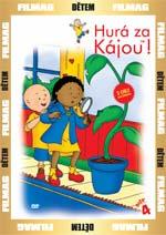 Hurá za Kájou ! DVD 4