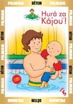 Hurá za Kájou ! DVD 5
