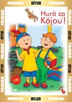 Hurá za Kájou ! DVD 6
