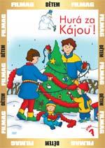 Hurá za Kájou ! DVD 7